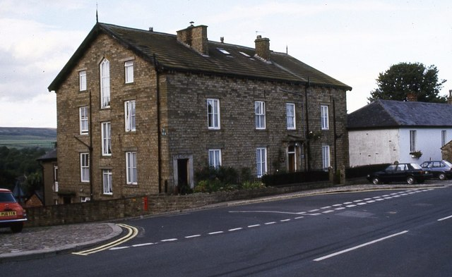 Aysgarth Youth Hostel