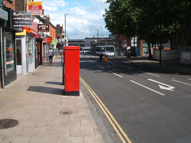 Duke Street, Chelmsford