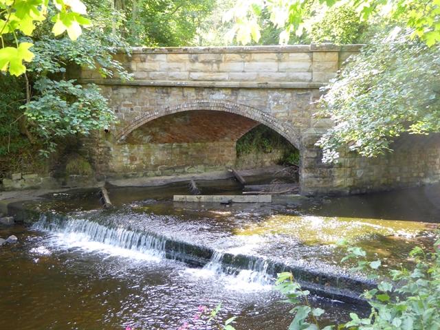 Dyehouse Bridge