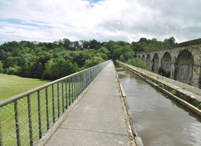 Chirk Aqueduct