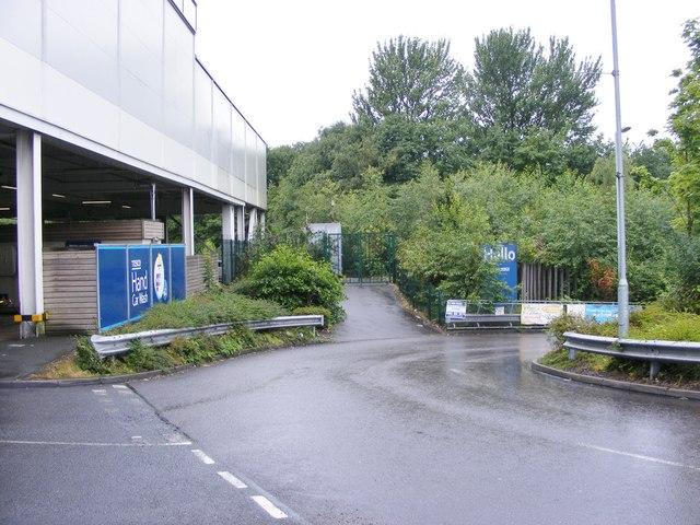 Tesco Road