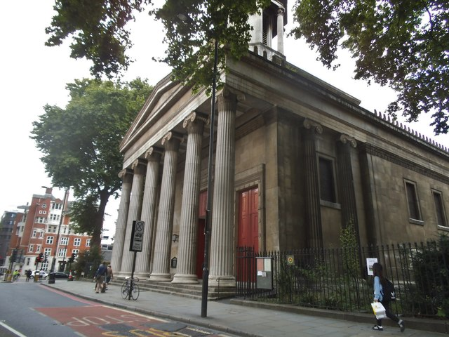 Saint Pancras Parish Church