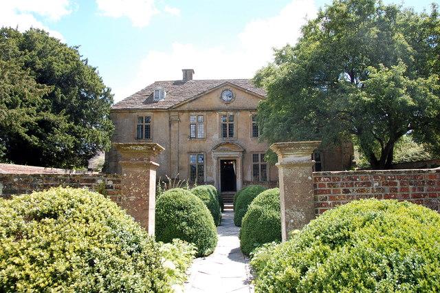 Tintinhull House