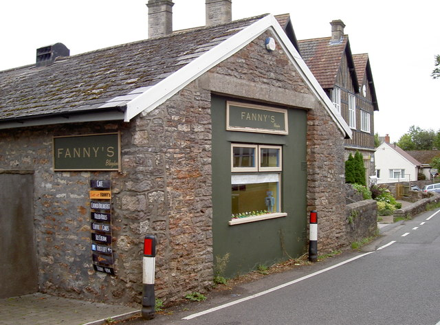 Fanny's in Blagdon