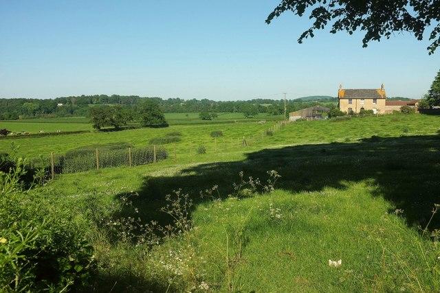Hellings Farm, Misterton