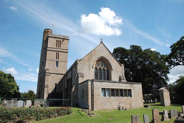 St Margaret's Church, Tintinhull