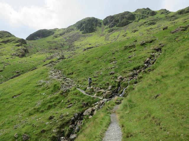 Scarth Gap Pass