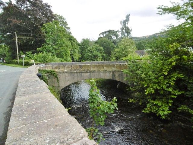 Dolywern Bridge