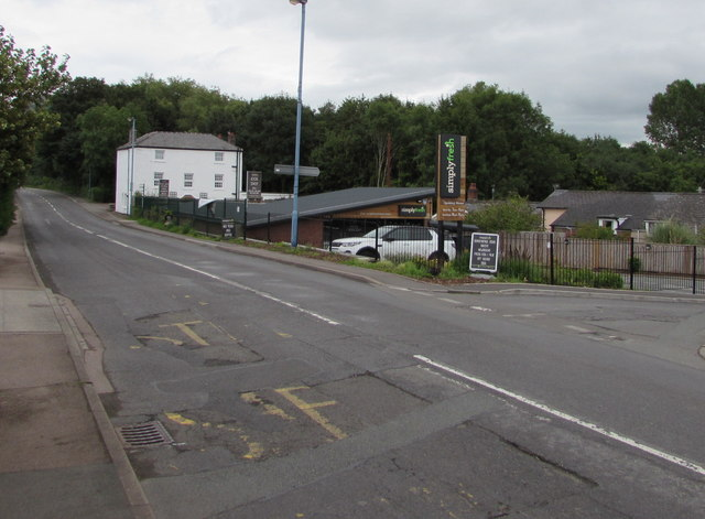 Hereford Road, Mardy