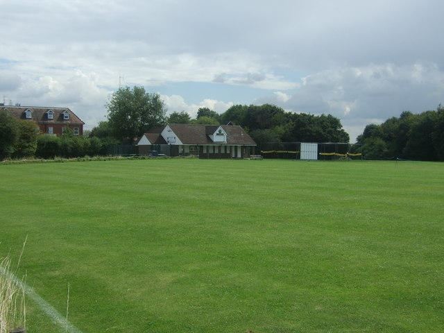 Bell Common Cricket Ground