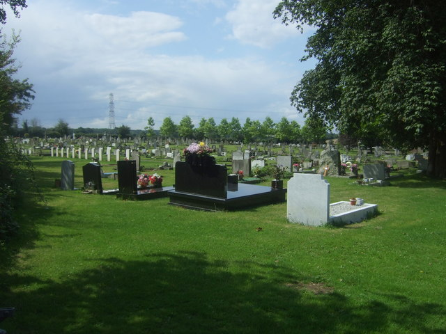Epping Cemetery