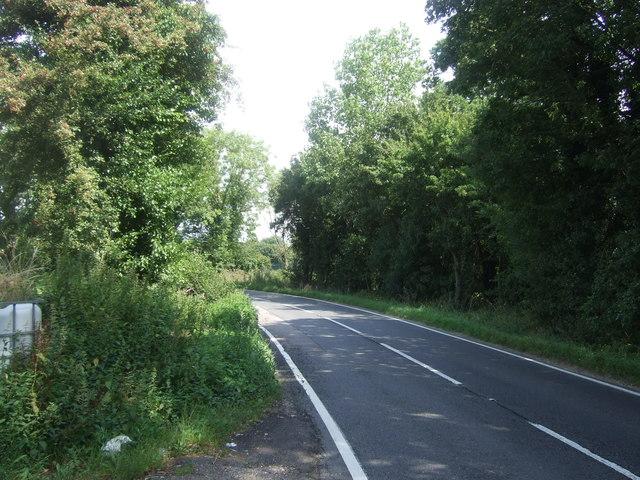 Bury Lane (B182)