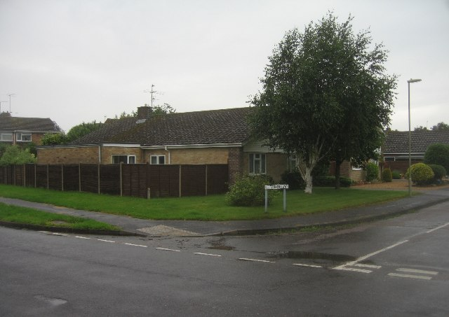 Avon Road / Tanners Way