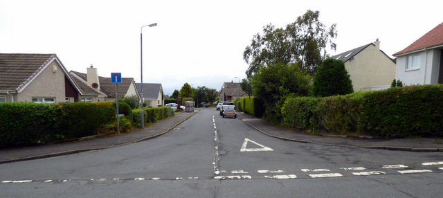 Annetyard Drive