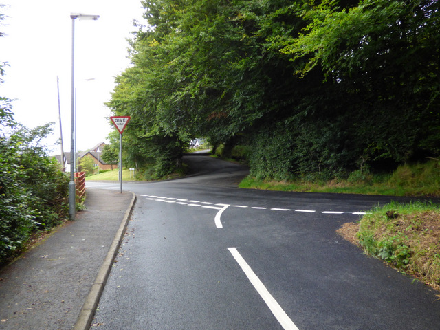 Annetyard Road