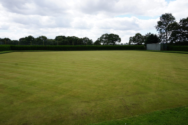 North Duffield Bowling Club