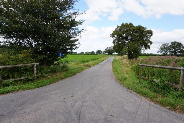 Hugh Field Lane