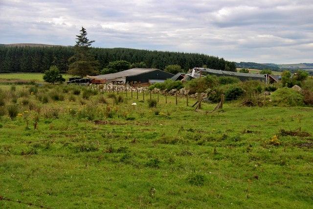 Gallowbrae farm