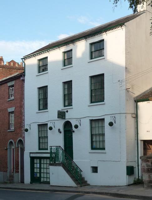 4 St Mary's Street, Ross-on-Wye