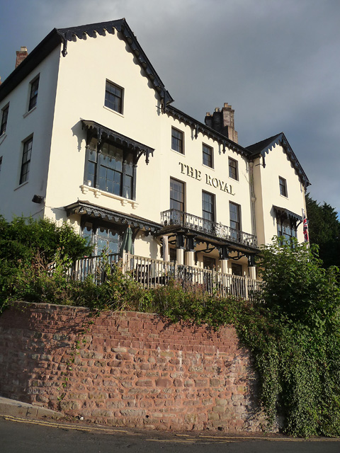 The Royal, Ross-on-Wye