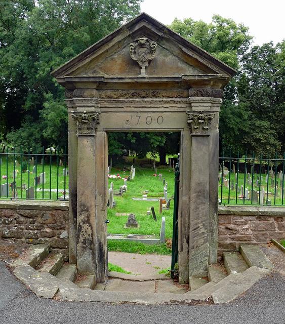 Gateway, Ross-on-Wye (1)