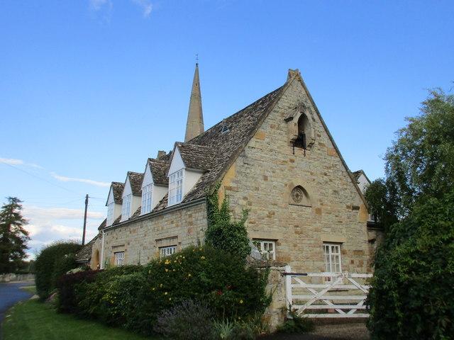 The Old School, Tredington