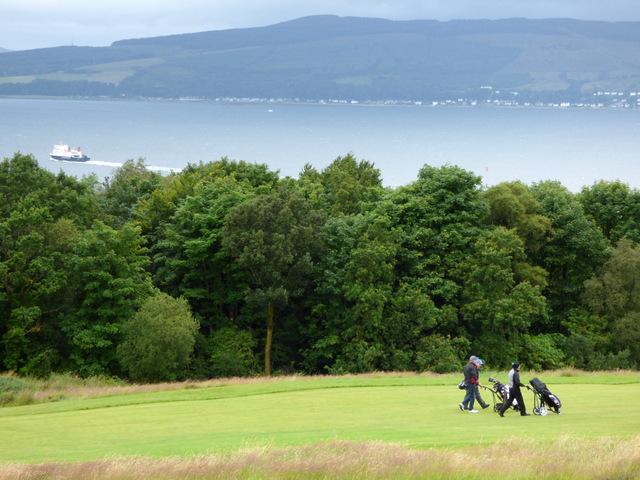 Skelmorlie Golf Club