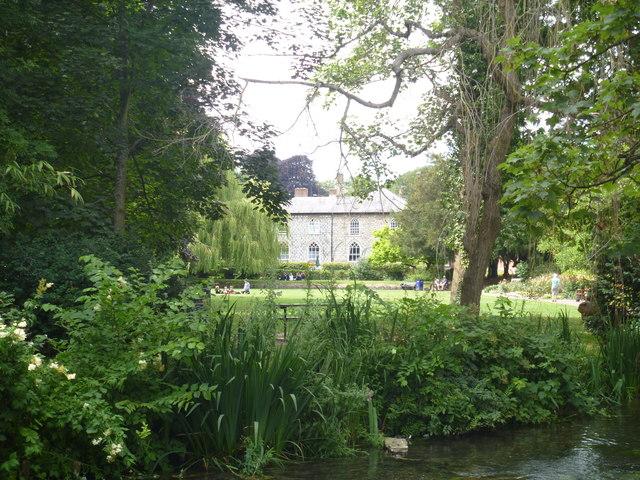 Priory Gardens [1]