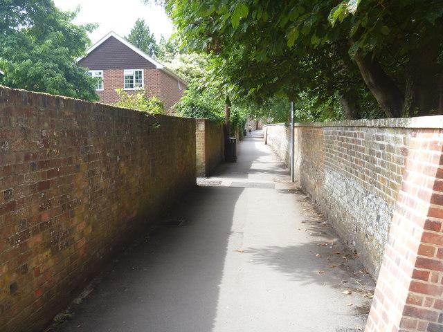 Figgins Lane