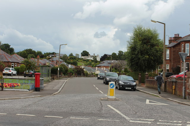 Rotchell Road, Dumfries