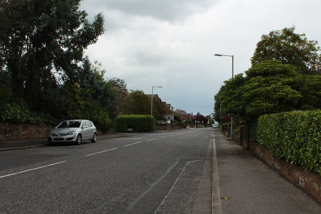 Dalbeattie Road, Dumfries