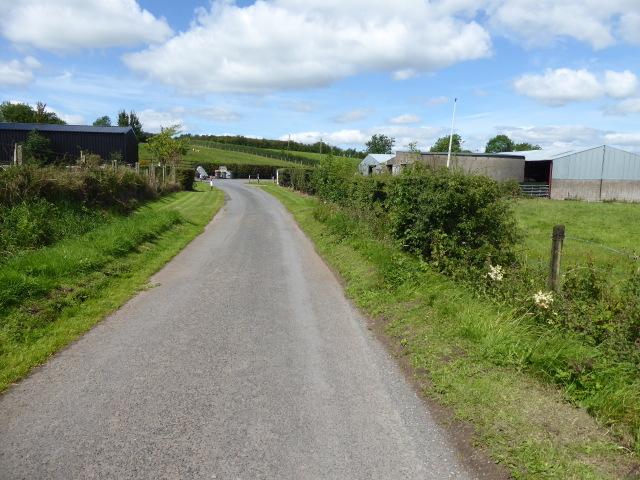 Oldfort Road