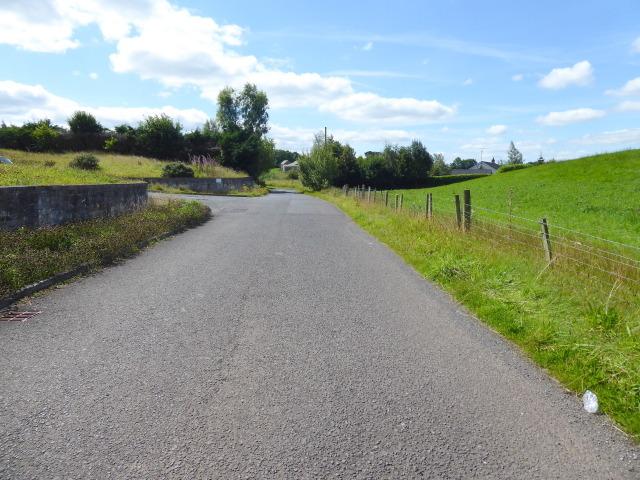 Oldfort Road, Tattyreagh Glebe