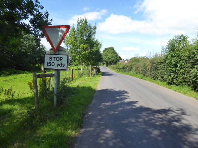 Letfern Road