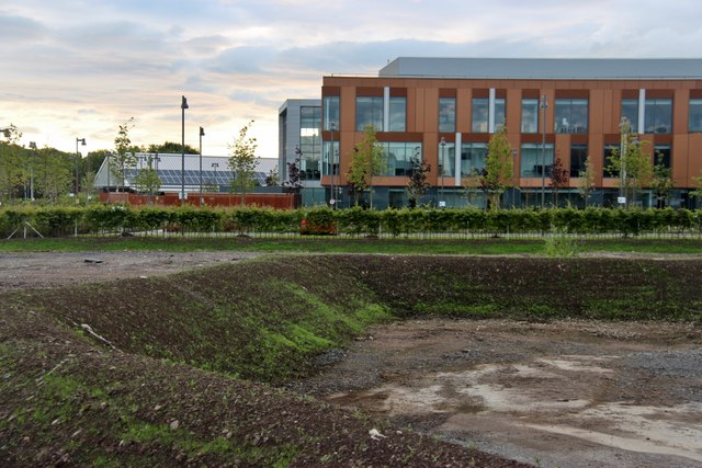 'Prime Four' Business Park, Kingswells