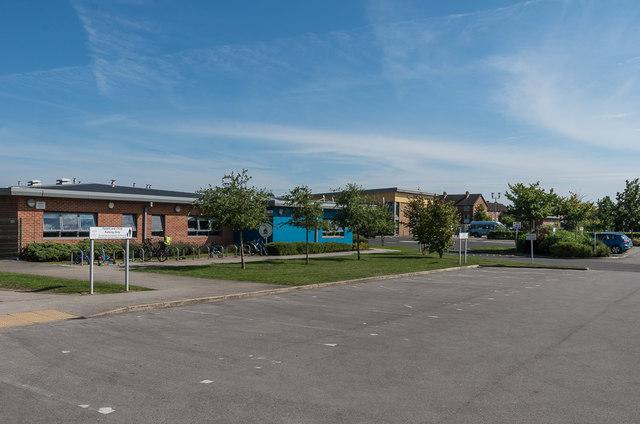 Hob Moor Children's Centre
