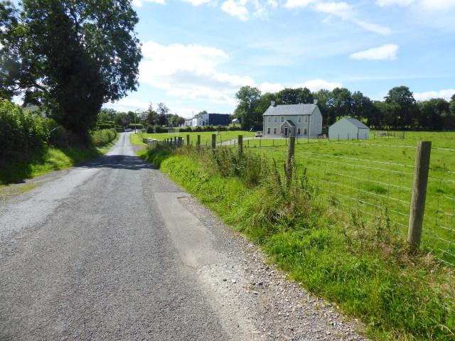 Letfern Avenue, Tattyreagh Glebe