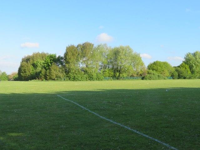 Sports fields - Farnborough RFC