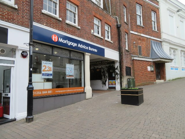 Mortgage Advice Bureau - Church Street