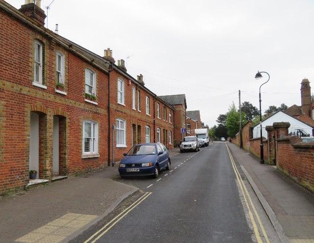 Jubilee Road