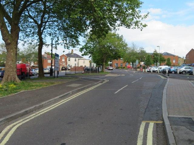 Red Lion Lane