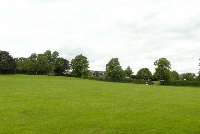 Ockbrook Recreation Ground