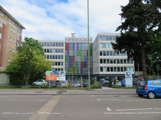 A new look to Abbey House