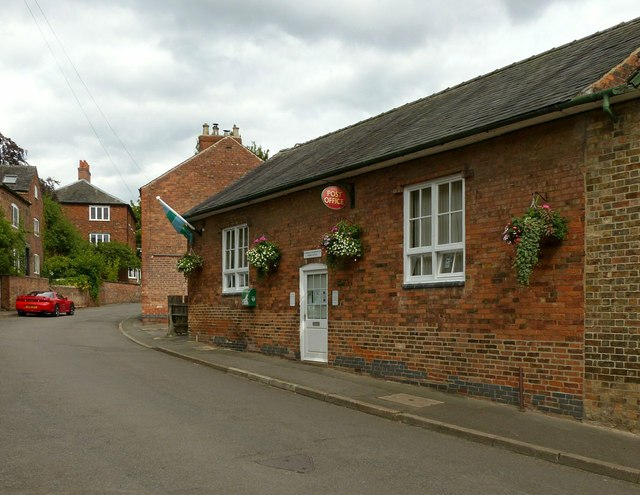 Ockbrook Parish Rooms