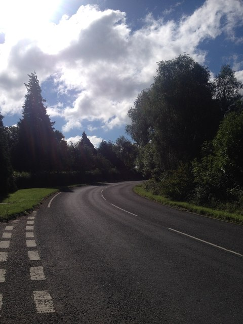 Towards Loddington