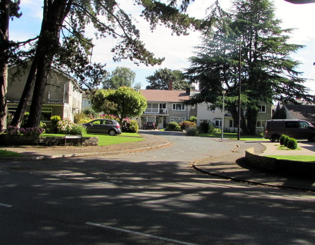 Firwood Close, Whitchurch, Cardiff