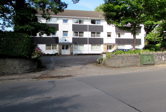 Heol Don Court, Whitchurch, Cardiff