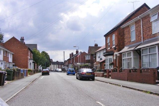 Hartley Street