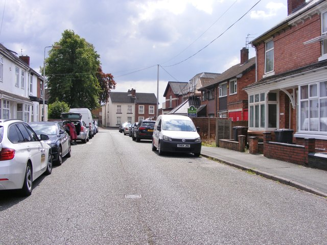 Hartley Street View