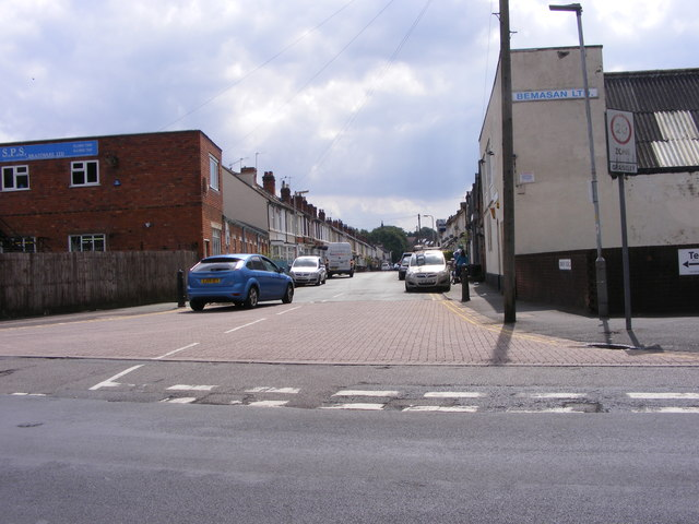 Owen Road